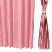 熱と光を遮るドレープカーテン高級仕立150cm2枚組【QVC】40代・50代レディースファッション