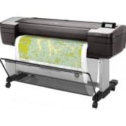 "HP DesignJet T1700 - 44"" groot formaat printer - kleur - inktjet - 1118 x 1676 mm - 2400 x 1200 dpi - tot 0.55 min/pagina"