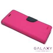 Futrola BI FOLD MERCURY za HTC Desire 650 pink
