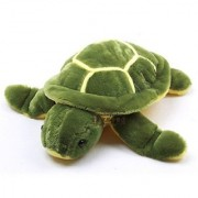 earth ro system Stuffed Soft Cute Green TURTLE Plush Toy