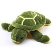 earth ro system Stuffed Soft Cute Green TURTLE Plush Toy