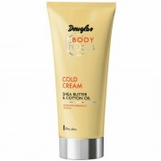Douglas Focus crema corporal cold cream body focus, 200 ml