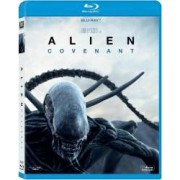 Alien Convenant BluRay 2017