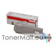 Тонер касета OKI 44315306 (Magenta)