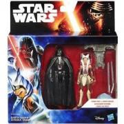 Стар Уорс - епизод 7 - фигури, Hasbro, налични 7 модела, 033735