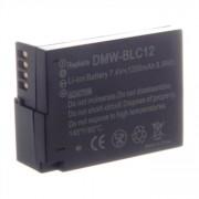 Batteri Panasonic DMW-BLC12 till FZ200 mm