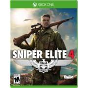 Joc Sniper Elite 4 Pentru Xbox One