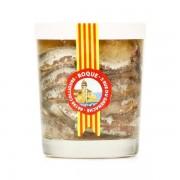 Roque Anchois de Collioure entiers au sel - Lot 3 pots de 650g