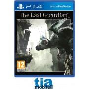 The Last Guardian igra za PS4 - Days of Play