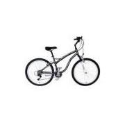 Bicicleta Fischer Grand Tour Aro 26 Unissex V-Brake Grafite