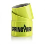 Springyard Snap-On Reflex Yellow