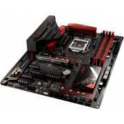 Asrock Fatal1ty Z270 Gaming K4 Intel Z270 LGA 1151 (Socket H4) ATX