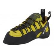 Boreal Lynx klimschoenen Heren geel/zwart 37.5 2015 Klimschoenen