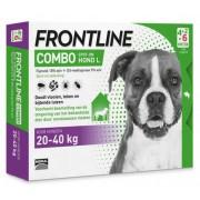 Frontline Spot-On Combo Hond L