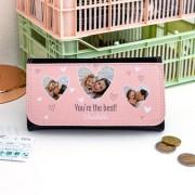 smartphoto Damen-Portemonnaie