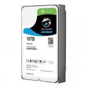 Hard Drive Seagate SkyHawk HDD 3.5'' 10TB 7200 RPM SATA III 6Gb/s 256MB | ST10000VX0004