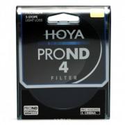 Hoya Filtru PRO ND4 67mm