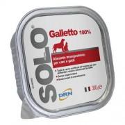 Drn Srl Solo Galettoo Cani/gatti 100g
