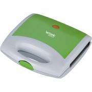 Aparat sandwich Victronic VC686, 750W, verde