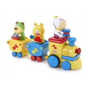 Little Tikes Pop Tunes Melody Music Train