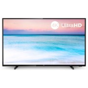 Philips 6500 series 65PUS6504/12 tv 165,1 cm (65'') 4K Ultra HD Smart TV Wi-Fi Zwart