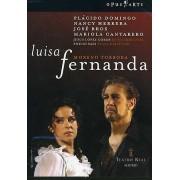 BBC/OPUS ARTE M. Torroba - Moreno Torroba: Luisa Fernanda [DVD Video] [DVD] USA import