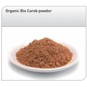 100% poudre de Caroube crue et Bio