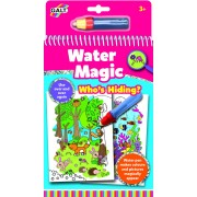 WATER MAGIC: CARTE DE COLORAT WHO'S HIDING? - GALT (1005038)