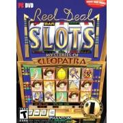 Phantom EFX Reel Deal Slots Mysteries of Cleopatra