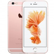 Apple iPhone 6S 64 GB Oro/Rosa Libre