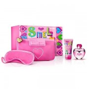 Moschino Pink Bouquet Cofanetto (Edt 50 Ml+latte Corpo 50 Ml+beauty) (8011003811052)