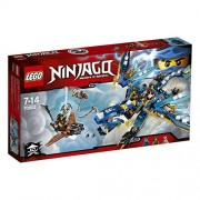 Lego LEGO Ninja Go Jay Element Dragon 70602