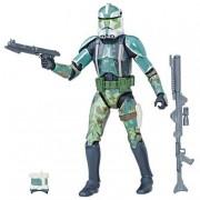 Hasbro Star Wars - Commander Gree - Black Series