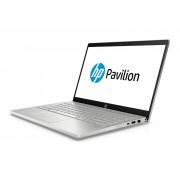 "HP Pavilion 14-ce0008nm i5-8250U/14""FHD AG IPS/8GB/256GB PCIe/MX150 2GB/FreeDOS/Silver (4RL87EA)"