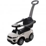 Masinuta Multifunctionala Sport Sun Baby, suporta maxim 27 kg, 2 ani+, alb