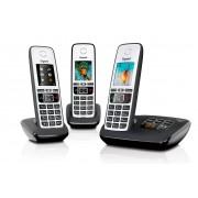 Gigaset A670A Trio Dect telefoon