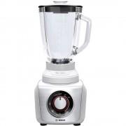 Stojni mikser SilentMixx MMB64G3MDE Bosch 800 W bijela, plemeniti čelik (brušeni)