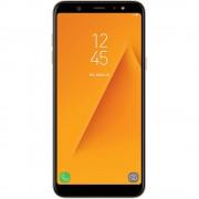 Smartphone Samsung Galaxy A6 Plus 2018 A605FD 64GB 4GB RAM Dual Sim 4G Gold