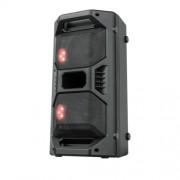 Boxa portabila Trust Klubb GO Bluetooth Wireless RGB Black