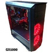 CHIPTRONEX GX1000 ATX MID TOWER GAMING CABINET