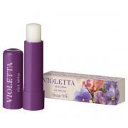 Bottega Verde - Balsam de buze cu aroma de violete