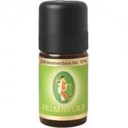 Primavera Health & Wellness Aceites esenciales ecológicos Hierba luisa 10 % 5 ml