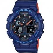 Мъжки часовник Casio G-shock GA-100L-2AER