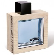 Dsquared2 He Wood Ocean Wet EDT 50 ml за мъже