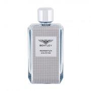 Bentley Momentum Unlimited eau de toilette 100 ml uomo