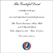 Video Delta Grateful Dead - One From The Vault [Original Recording Remastered] - Vinile