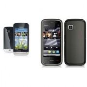 Refurbished Nokia 5233 Nokia C5-03 Mobile (6 Months WarrantyBazaar Warranty)