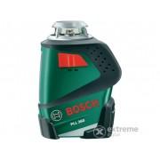 Nivelă laser cu linii Bosch PLL 360