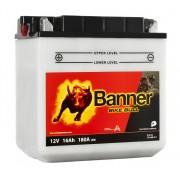 Banner YB16B-A1 Bike Bull motorkerékpár akkumulátor - 51615