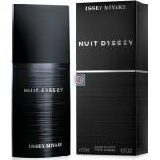 Issey Miyake Nuit d'Issey eau de toilette 75ML spray vapo